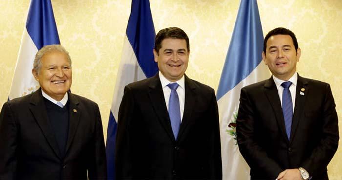 Presidente Sánchez Cerén se reunirá con el vicepresidente de EE.UU en Guatemala