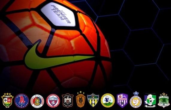 La Primera División tendrá nuevo balón para el Apertura 2017