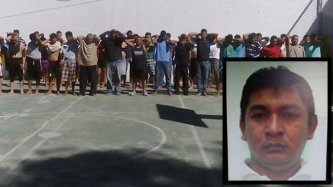 Capturan a maestro por reclutar jóvenes, trasladar armas de fuego y drogas en Usulután