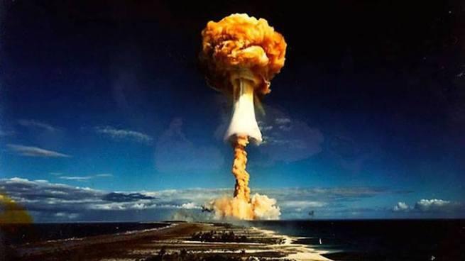 Corea del Norte causa terremoto artificial durante prueba nuclear