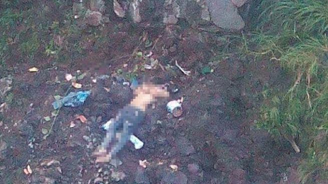 Encuentran cadáver de un hombre en riberas del río Acelhuate, San Salvador