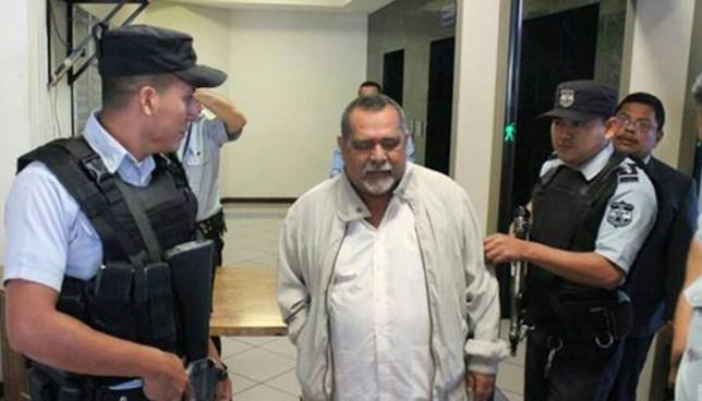 Suspenden audiencia contra Raúl Mijango por falta de fiscales