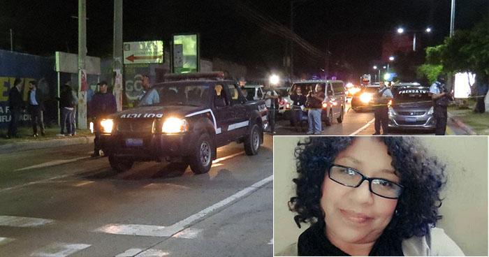 Anuncian fecha para segunda reconstrucción de la escena de desaparición de Carla Ayala
