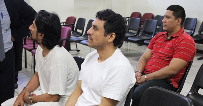 """Instalan audiencia preliminar contra remanente en el caso """"Operación Jaque"""""""