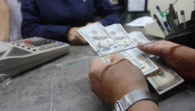 Remesas que ingresaron al país de enero a febrero superan los $770 millones
