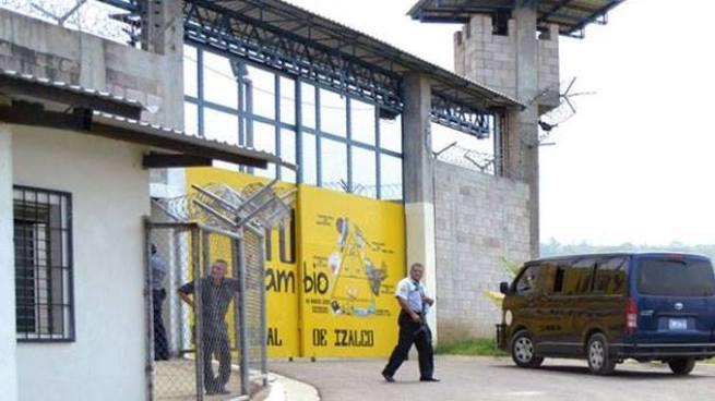 Fallece otro reo del penal de Izalco en hospital Mazzini por tuberculosis