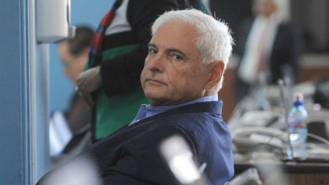 ONU emite alerta roja para capturar a expresidente de Panamá