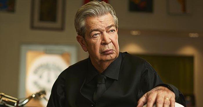 Muere Richard Harrison, reconocido protagonista de la serie «El precio de la historia»