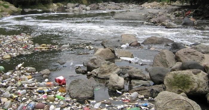 Encuentran una pierna en río Acelhuate