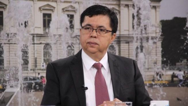 Roberto Lorenzana asegura que ARENA busca que el gobierno no pague pensiones