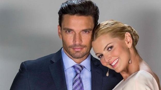 Julián Gil y Marjorie de Sousa no logran llegar a un acuerdo tras su separación