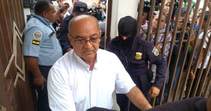 Condenan a expárraco de Zaragoza por delitos sexuales contra un menor