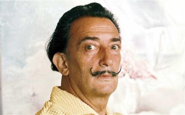 Exhumarán los restos de Dalí por una demanda de paternidad