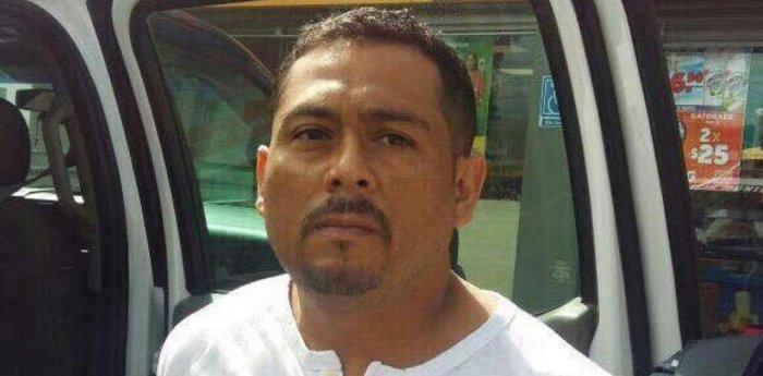 Capturan en México a Salvadoreño que escapó de una prisión en Guatemala