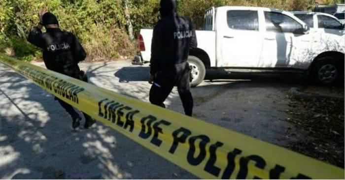Investigador de la PNC herido y un pandillero muerto tras tiroteo en La Paz