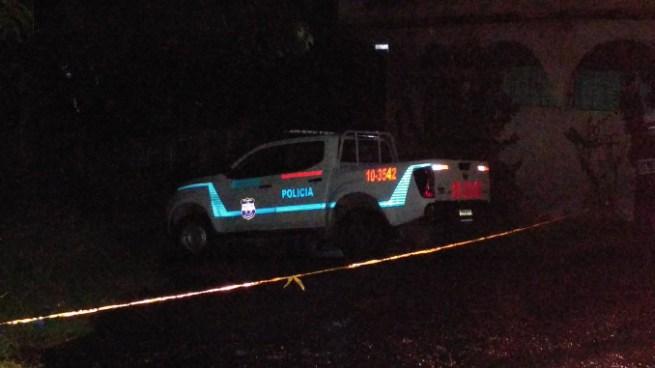 Dos cadáveres embolsados fueron encontrados en San Pedro Perulapán