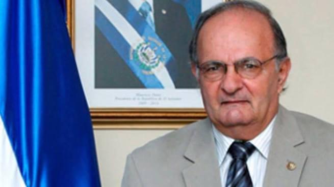 Secretario de Gobernabilidad Hato Hasbún fallece tras sufrir dos infartos
