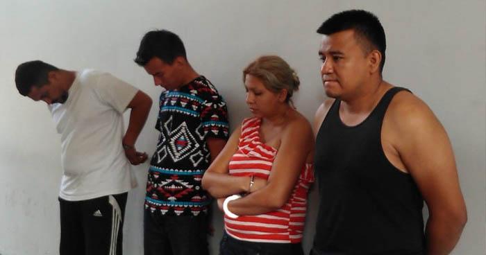 Secuestradores de madre e hija pidieron $20 mil dólares por el rescate