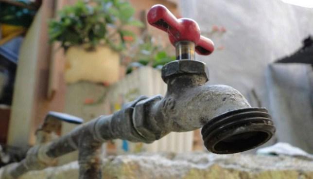 ANDA anuncia suspensión de servicio de agua potable en Gran San Salvador