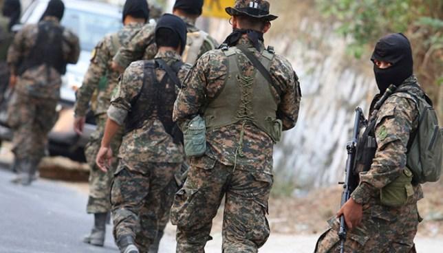Condenan a militares que dispararon y golpearon a una víctima hasta dejarlo en coma