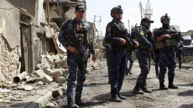 10 soldados iraquíes murieron durante combate con miembros del Estado Islámico