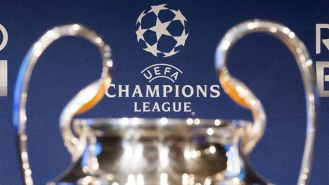 Quedan definidos los encuentros de la fase de grupos de la Champions League