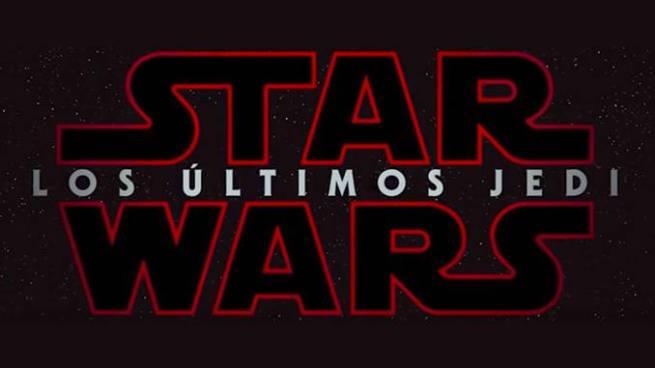 VIDEO | Productora lanza segundo tráiler de Star Wars 'Los últimos Jedi'