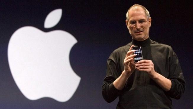 Hoy se cumplen 6 años de la muerte de Steve Jobs