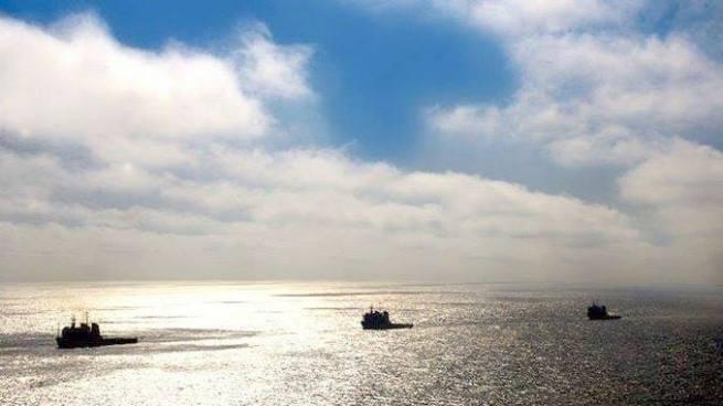 Desaparece submarino argentino con más de 40 tripulantes a bordo