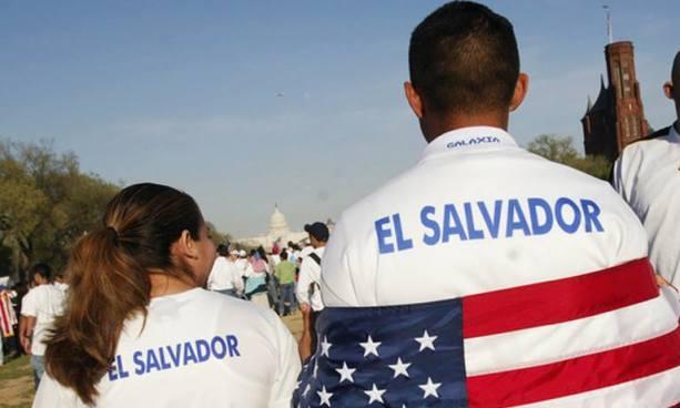 Gobierno de Donald Trump cancela TPS para más de 195 mil salvadoreños en Estados Unidos