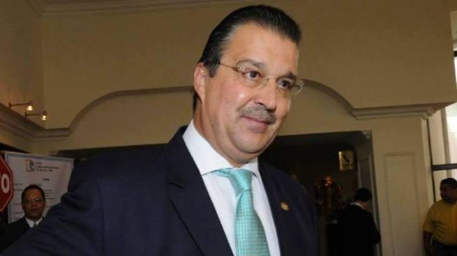 Exministro Jorge Nieto presenta denuncia contra Tribunal por caso de corrupción 'Diego de Holguín'