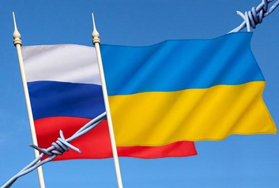 Ucrania impone nuevas sanciones contra Rusia
