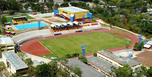 El Estadio Universitario dará a conocer al nuevo ascendido a la Primera División de Fútbol de El Salvador