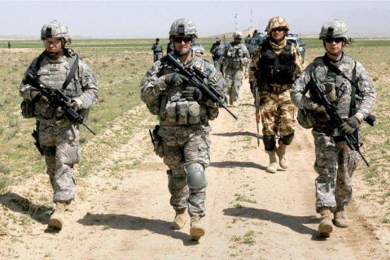 Estados Unidos enviará marines a El Salvador para ayudar a combatir el crimen