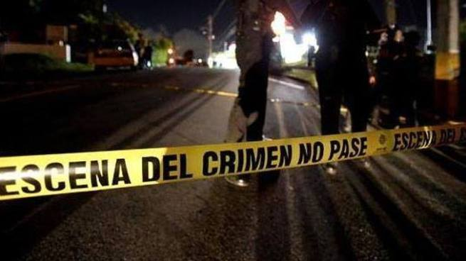 Asesinan a hombre mientras jugaba naipes en Jiquilisco, Usulután