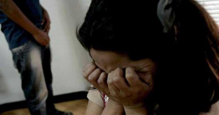 Santa Ana: Sujeto violó a su hijastra durante 6 años bajo la amenaza de cortarle el rostro