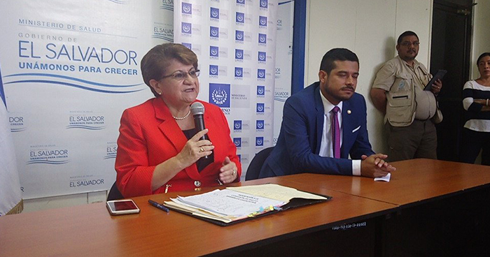 Gobierno otorgará el escalafón a más de 24 mil empleados del Ministerio de Salud