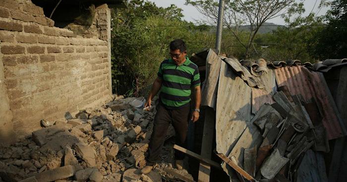 Enjambre sísmico en el oriente del país sobrepasa los 630 temblores