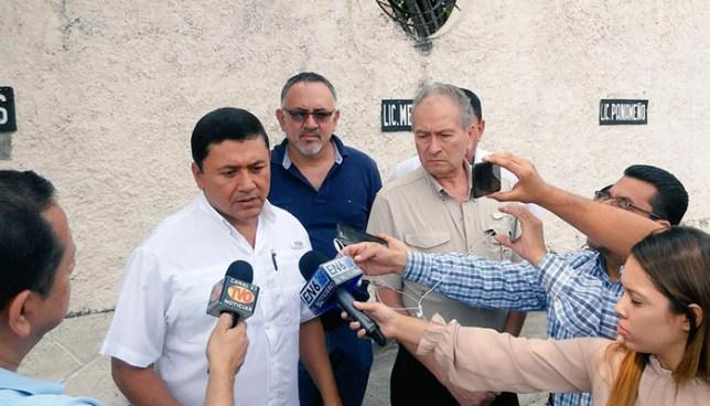 """Will Salgado: """"Tenemos pruebas hasta para meter a la cárcel a los magistrados del TSE"""""""