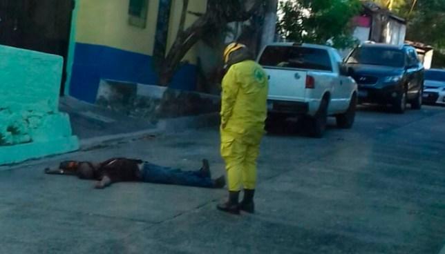 Abejas matan a un hombre y dejan varios lesionados en San Marcos