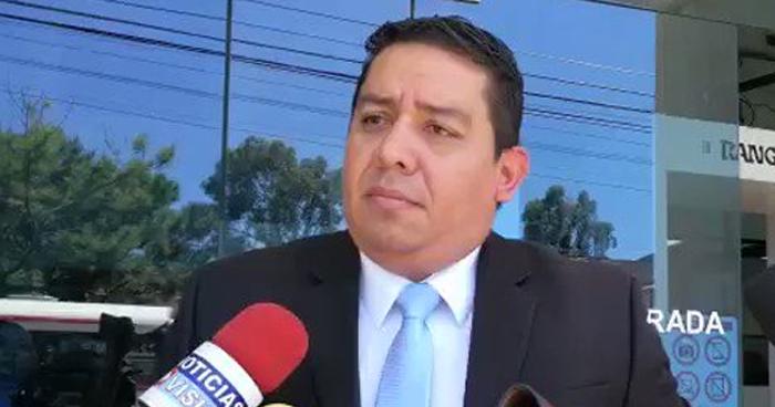Abogado de Enrique Rais impuso aviso ante la Fiscalía para que investigue al exfiscal Douglas Meléndez