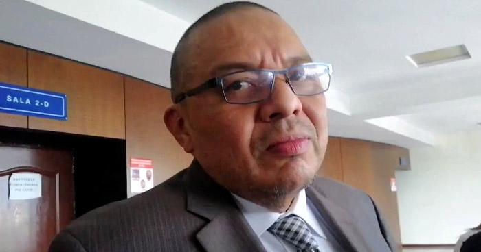 Abogado procesado por fraude junto a Luis Martínez y Enrique Rais es hallado muerto en su vivienda