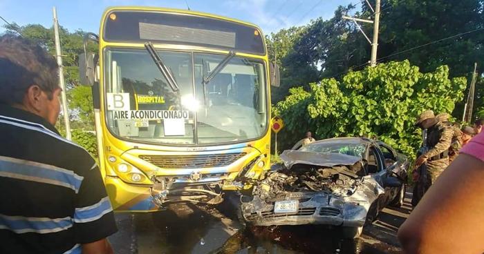 Un fallecido, 3 lesionados y 16 accidentes de tránsito en primeras 10 horas de Vacaciones Agostinas