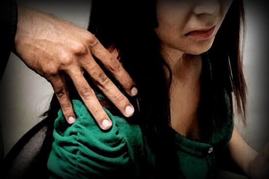 Director tras las rejas por el delito de acoso sexual