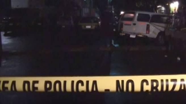 Acribillan a balazos a hombre, miembro de pandillas, en San Martín