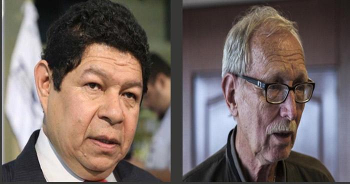 Acusan a exfuncionarios del FMLN y ARENA de Agrupaciones Ilícitas y Fraude Electoral