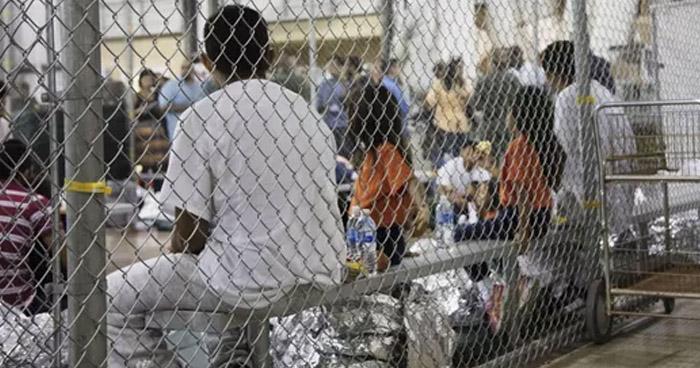 Tres niños salvadoreños fueron violados en albergues de Estados Unidos