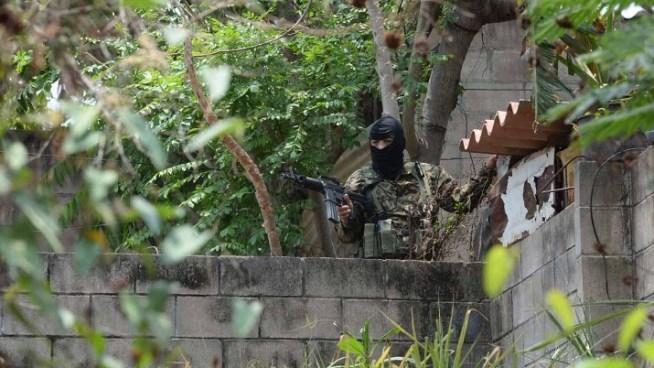 Pandilleros asesinan a agente de la PNC en San Isidro, Cabañas