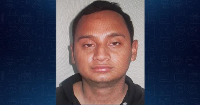 Agente de la PNC condenado a 20 años de cárcel por asesinato