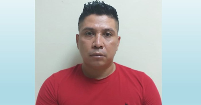 Agente de la PNC detenido por intentar asesinar a otro policía